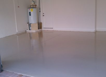 Garage floors all about pressure cleaning pompano beach for Garage floor cleaning service