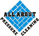 All About Pressure Cleaning